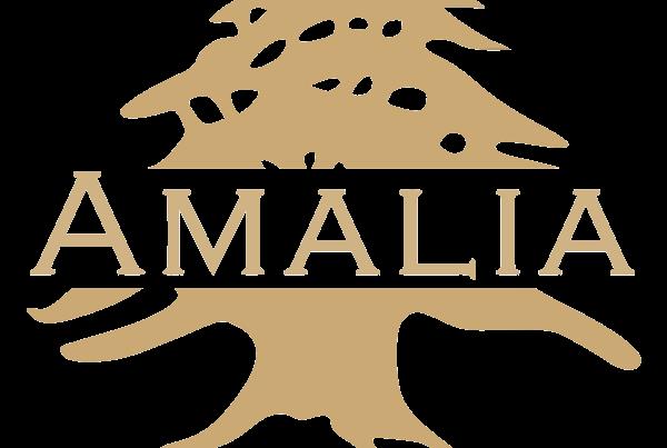 Amalia Logodesign