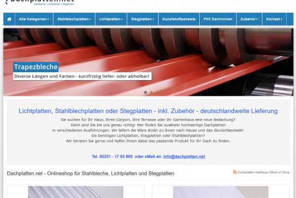 Dachplatten.net