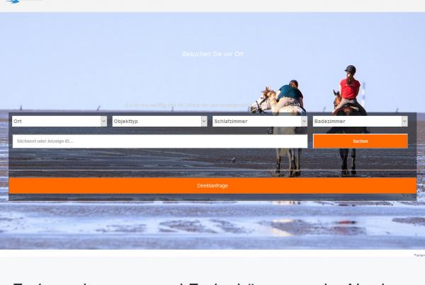 Nordsee Infoportal