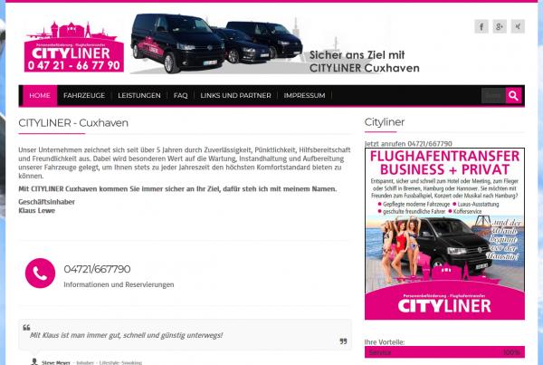 Minicar Cuxhaven