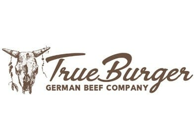 Logoerstellung Burger