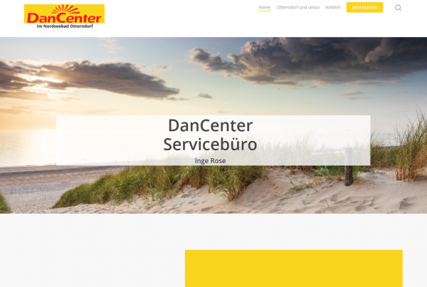 DanCenter Otterndorf