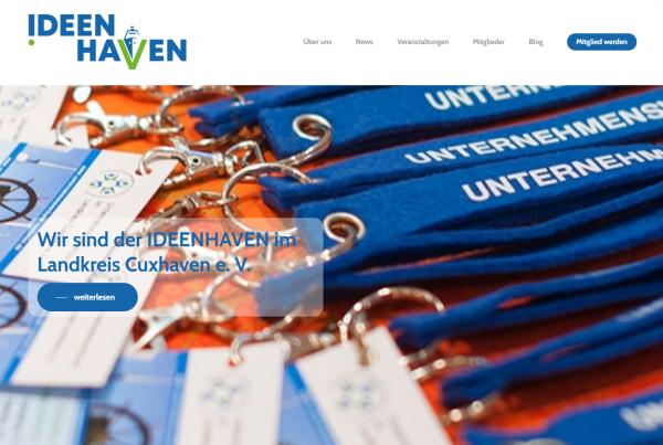 Ideenhaven