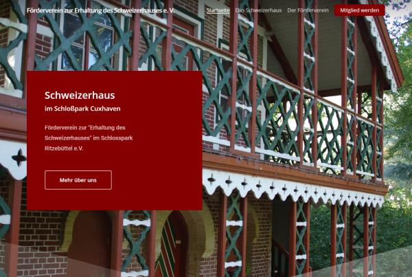 Schweizer Haus Cuxhaven